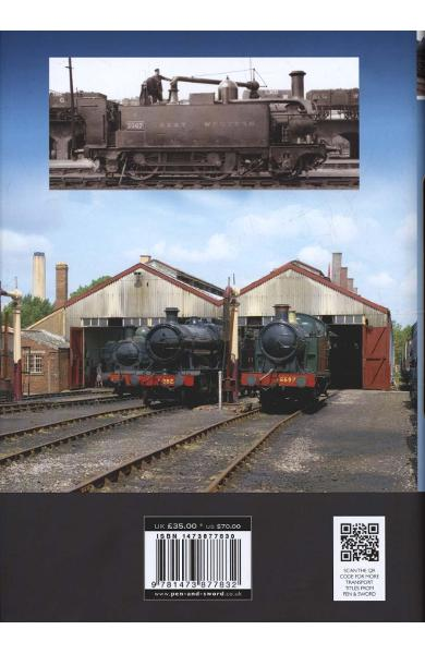 Introduction to Great Western Locomotive Development