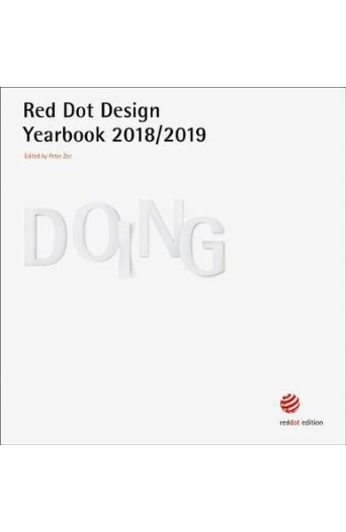 Red Dot Design Yearbook 2018/2019