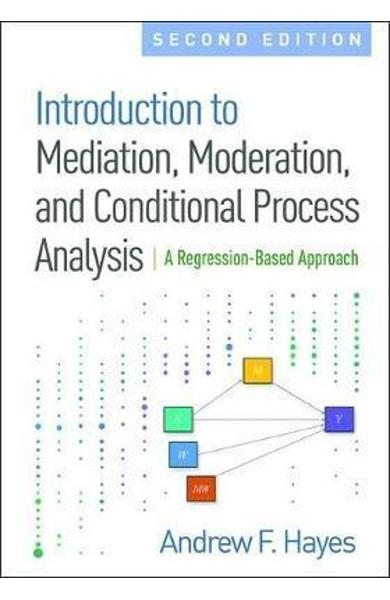 Introduction to Mediation, Moderation, and Conditional Proce