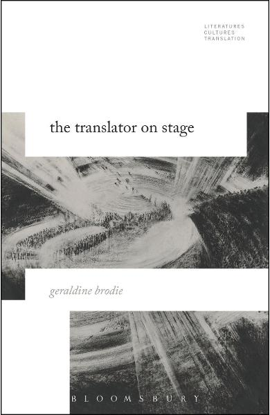 Translator on Stage