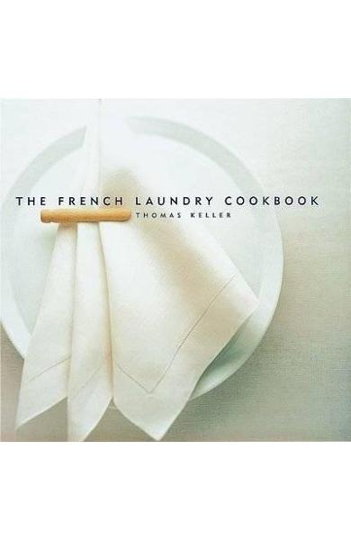 French Laundry Cookbook