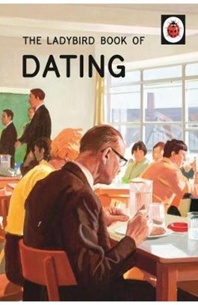 Ladybird Book of Dating