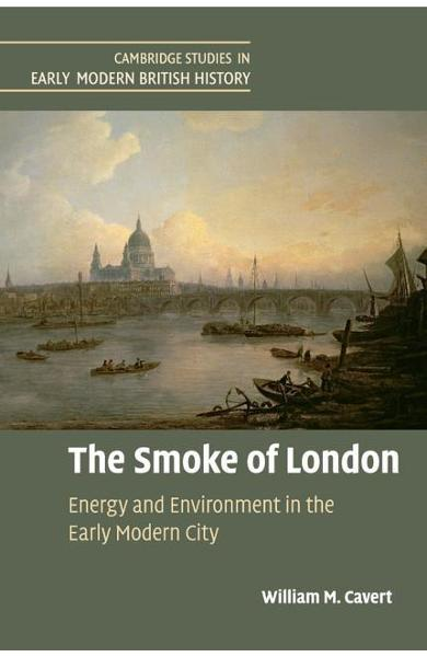 Smoke of London
