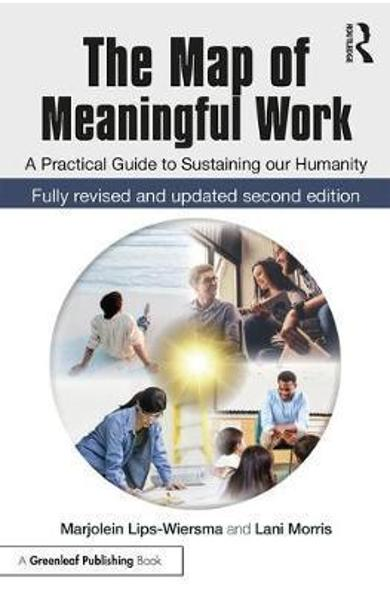 Map of Meaningful Work (2e)