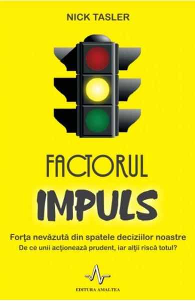 Factorul impuls - Nick Tasler