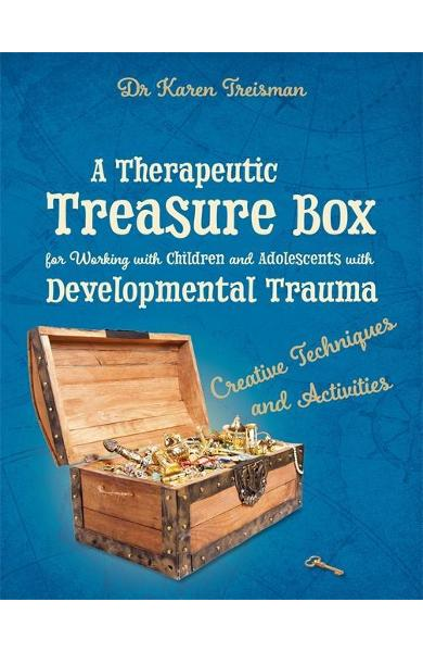 Therapeutic Treasure Box for Working with Children and Adole