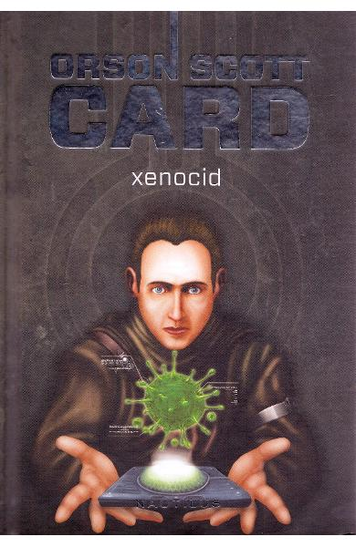 Xenocid  - Orson Scott Card