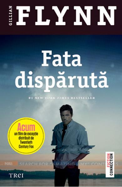 Fata disparuta - Gillian Flynn