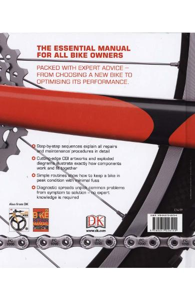 Complete Bike Owners Manual
