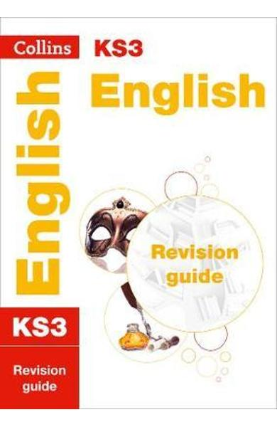 KS3 English: Revision Guide
