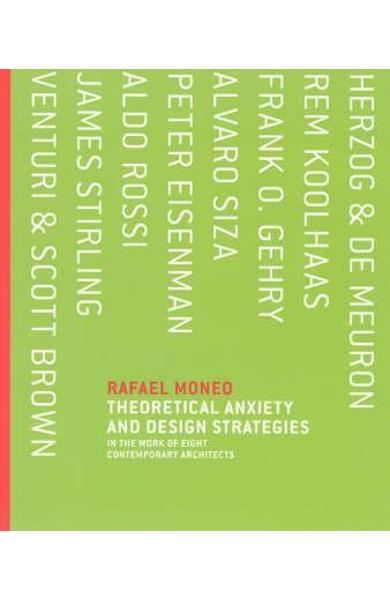 Theoretical Anxiety and Design Strategies in the Work of Eig