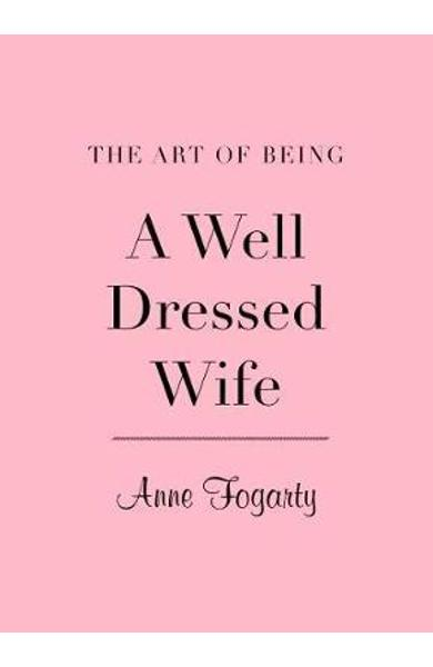 Art of Being a Well-Dressed Wife
