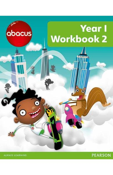 Abacus Year 1 Workbook 2 - Ruth Merttens