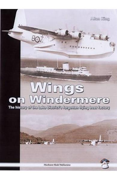 Wings on Windermere