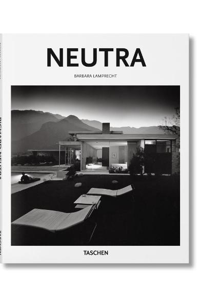 Neutra - Barbara Lamprecht, Peter Gossel