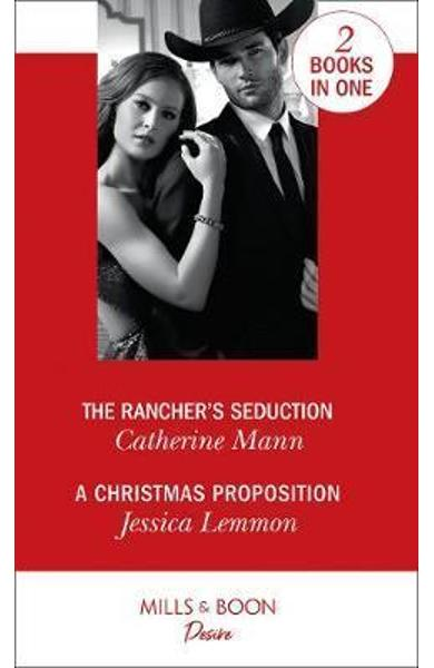 Rancher's Seduction
