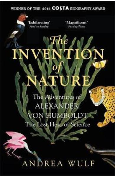 Invention of Nature