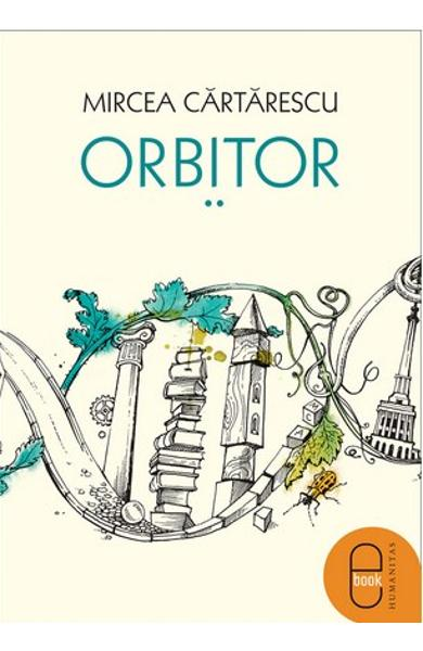 eBook Orbitor. Corpul