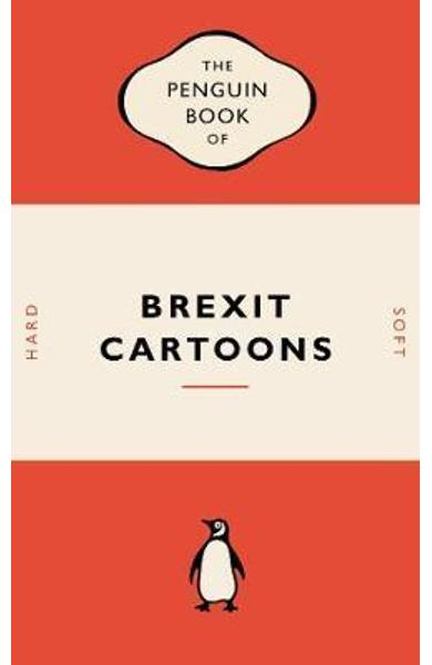 Penguin Book of Brexit Cartoons