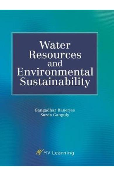 Water Resources and Environmental Sustainability