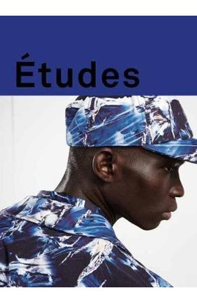 When Etudes Become Form