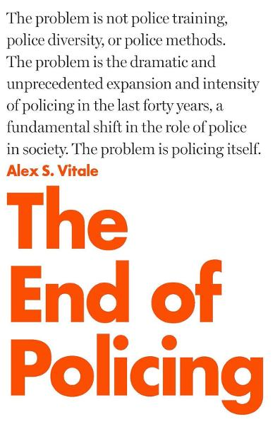 End of Policing