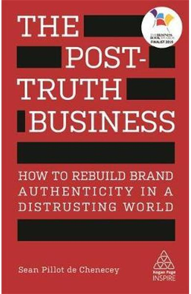 Post-Truth Business