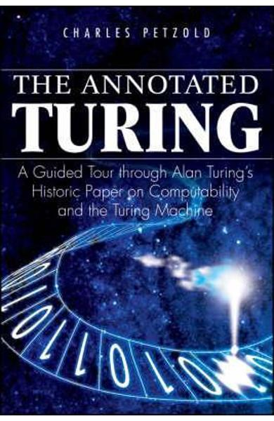 Annotated Turing