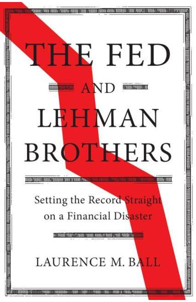 Fed and Lehman Brothers