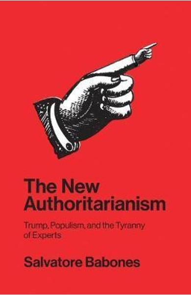 New Authoritarianism