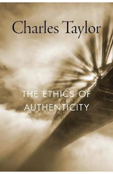 Ethics of Authenticity
