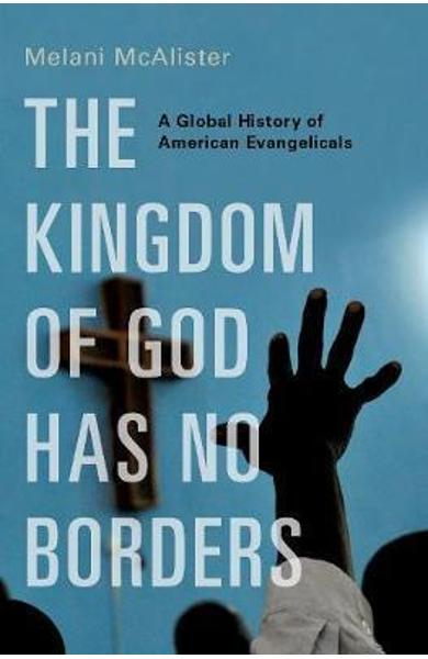 Kingdom of God Has No Borders