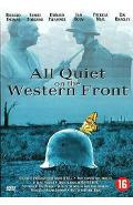 DVD All Quiet On The Western Front (fara subtitrare in limba romana)