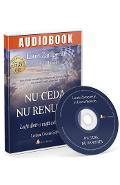 Cd Nu ceda, nu renunta - Louis Zamperini, David Rensin