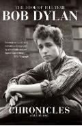 Chronicles Volume 1 - Bob Dylan
