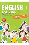 English for Kids - Clasa 4 - Caiet - Elena Sticlea