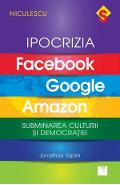 Ipocrizia Facebook, Google, Amazon - Jonathan Taplin