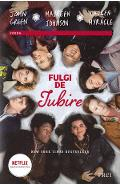 Fulgi de iubire - John Green, Maureen Johnson, Lauren Myracle