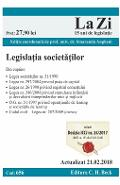Legislatia societatilor Act. 21.02.2018 - Smaranda Angheni
