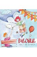 Balonul - Cristina Supeala