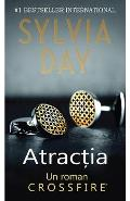 Atractia (reed) - Sylvia Day