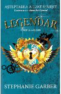 Legendar - Stephanie Garber
