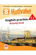 Motivate! English Practice L1. Activity book. Lectia de engleza - Clasa 8 - Olivia Johnston