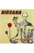 CD Nirvana - Incesticide