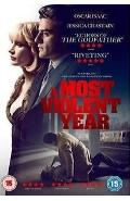 DVD A most violent year (fara subtitrare in limba romana)
