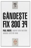 Gandeste fix pe dos! - Paul Arden