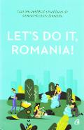 Let's do it Romania!