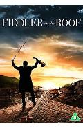 DVD Fiddler On The Roof (fara subtitrare in limba romana)