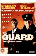 DVD The guard (fara subtitrare in limba romana)