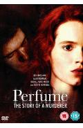 DVD Perfume: The story of a murderer
